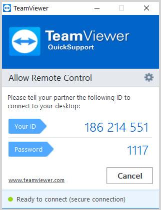 TeamViewer_QuickDownload